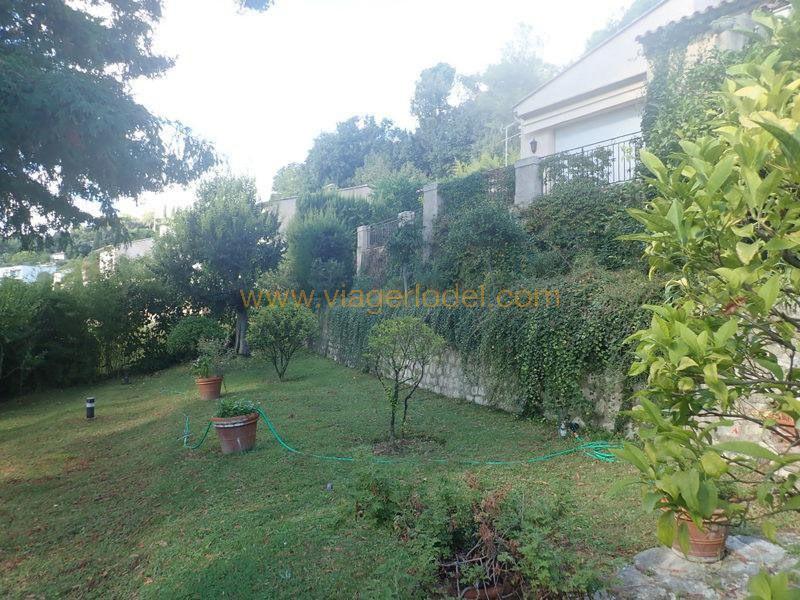 Viager maison / villa Vence 265000€ - Photo 2