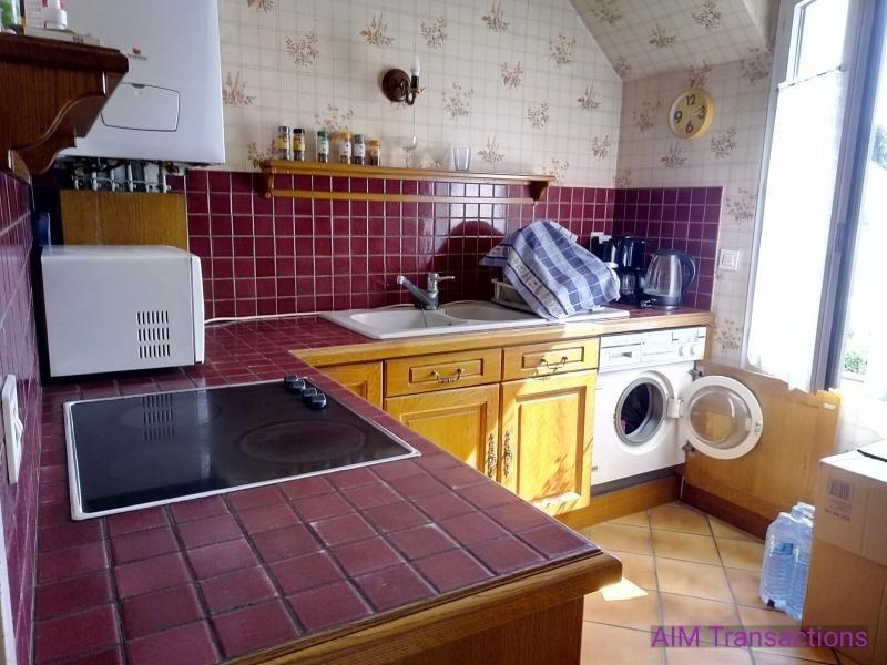 Venta  apartamento Amboise 138900€ - Fotografía 2