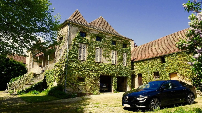 Vente maison / villa Mercurey 314200€ - Photo 1