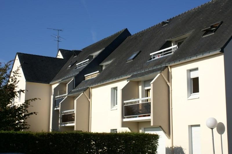 Location appartement Quimperle 350€ CC - Photo 1