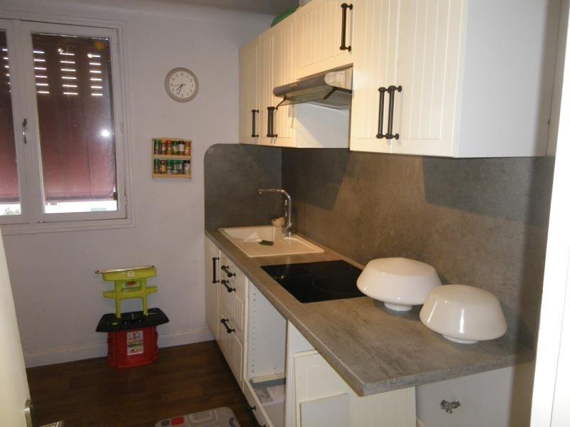 Sale apartment Argenteuil 170000€ - Picture 3