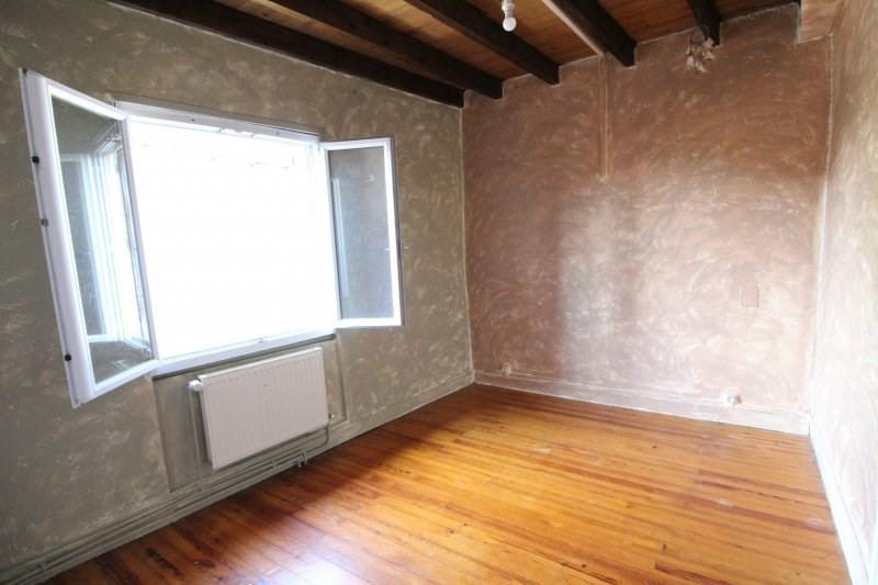 Vente maison / villa Aoste 81000€ - Photo 4