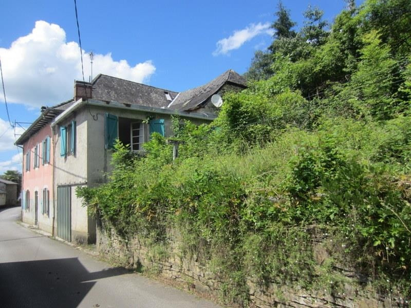 Venta  casa Mauleon licharre 50000€ - Fotografía 4