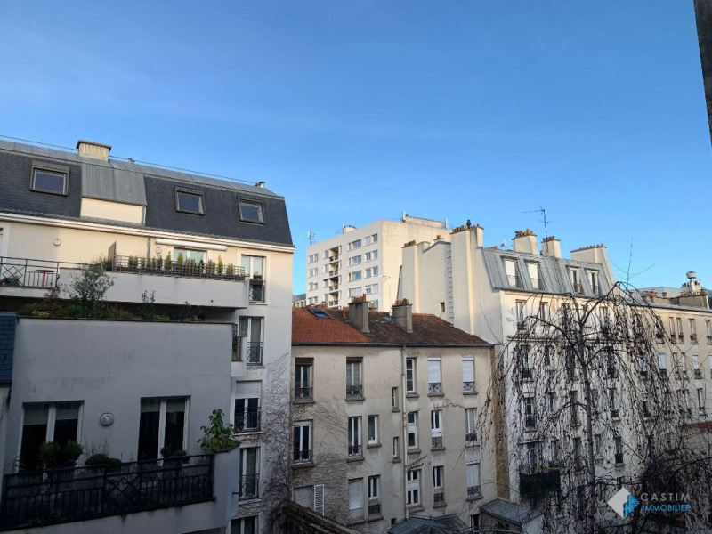 Sale apartment Paris 14ème 429 000€ - Picture 11