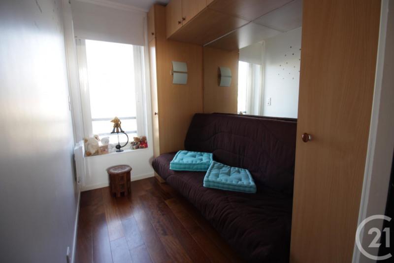 Verkoop  appartement Deauville 280000€ - Foto 8