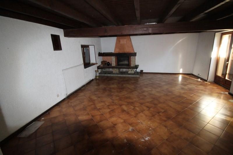 Vente maison / villa Romagnieu 219350€ - Photo 9