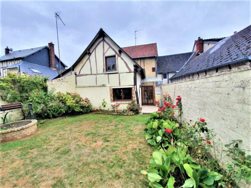 Vente maison / villa Etrepagny 159000€ - Photo 1
