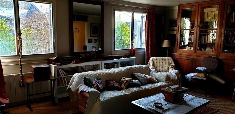 Sale house / villa Montfort l amaury 421000€ - Picture 3