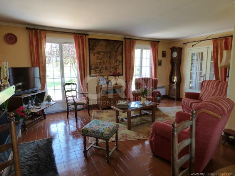 Vente maison / villa Gaillon 231000€ - Photo 2