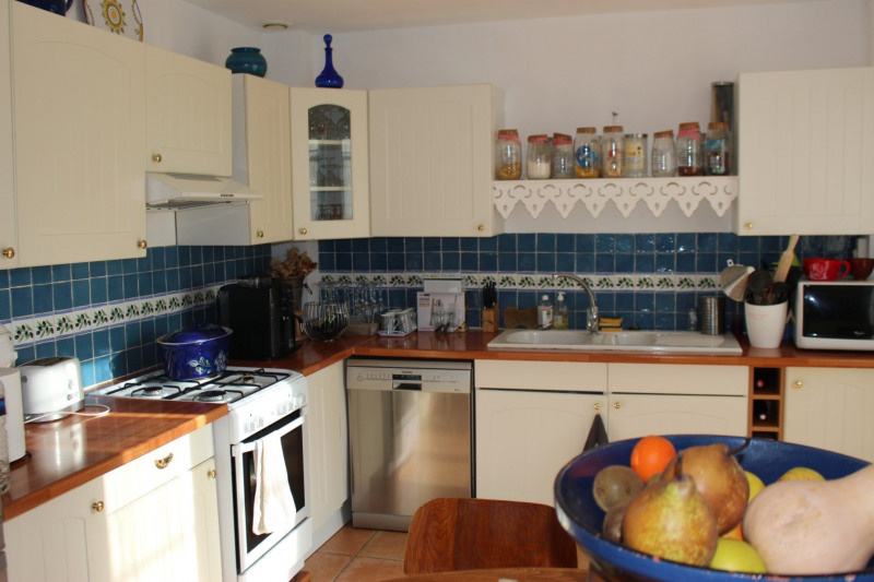 Venta  casa Lambesc 549000€ - Fotografía 11