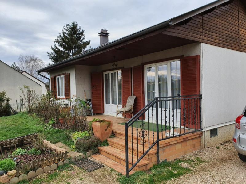 Sale house / villa Michery 107000€ - Picture 11