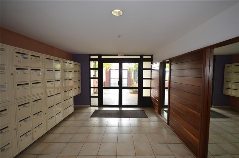 Sale apartment Sainte clotilde 90000€ - Picture 7
