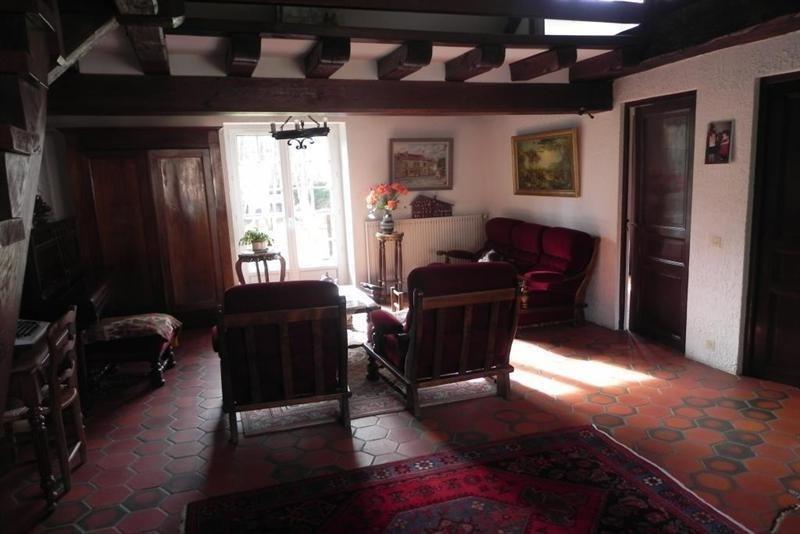 Sale house / villa Vert 690000€ - Picture 5