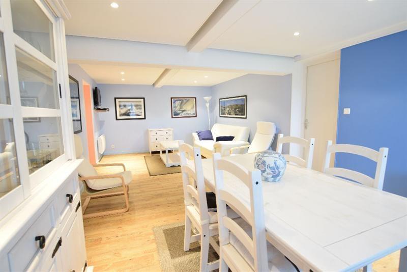 Sale house / villa Landunvez 328600€ - Picture 1