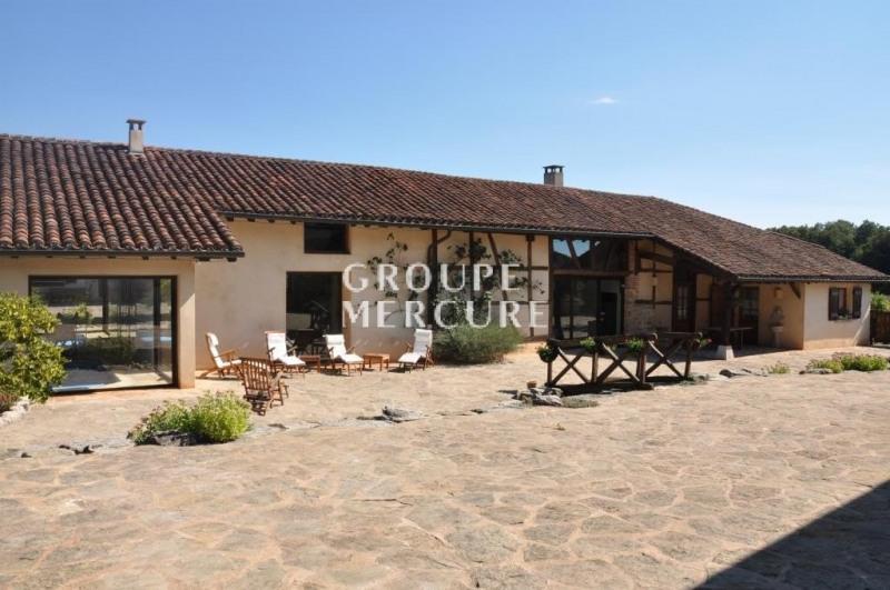 Deluxe sale house / villa Bourg en bresse 790000€ - Picture 2