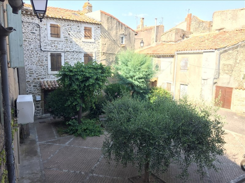 Vente maison / villa Peyriac minervois 50000€ - Photo 2