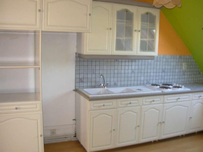 Location appartement Saint quentin 390€ CC - Photo 1