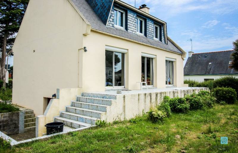 Vente maison / villa Guidel 245 575€ - Photo 2