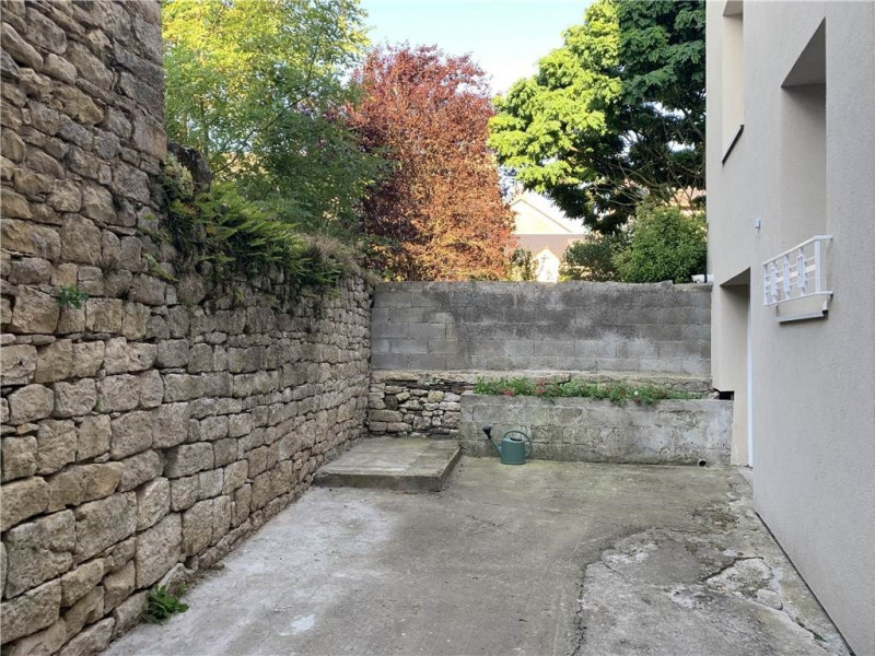 Location maison / villa Severac-l'eglise 595€ CC - Photo 1