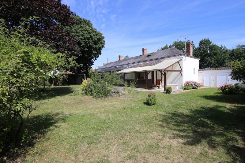 Vente maison / villa Coex 186900€ - Photo 4