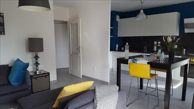 Rental apartment Chevigny st sauveur 800€ CC - Picture 1