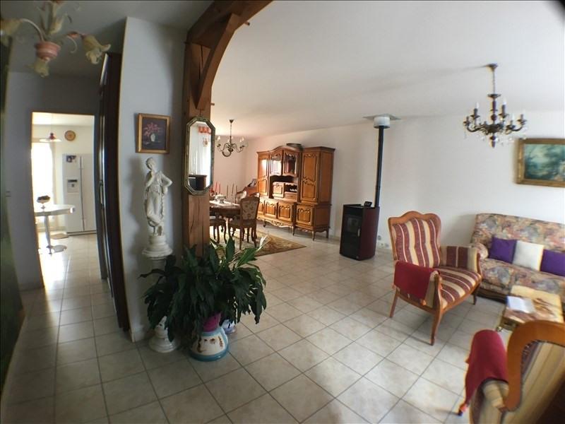 Vente maison / villa Chevannes 270000€ - Photo 4