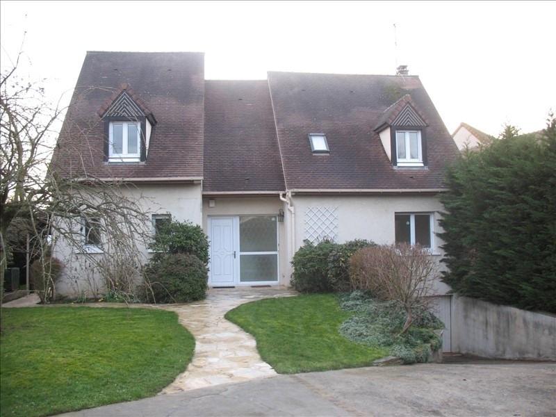 Location maison / villa St nom la breteche 3000€ CC - Photo 12