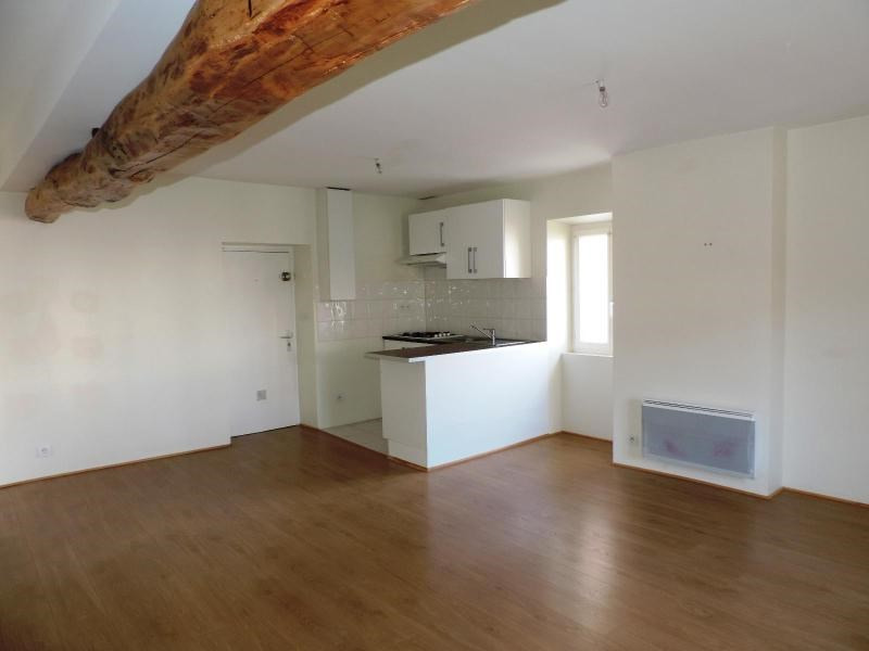Location appartement Tarare 387€ CC - Photo 2