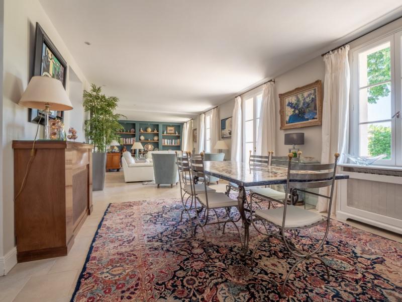 Vente de prestige maison / villa Saint-nom-la-bretèche 1780000€ - Photo 10