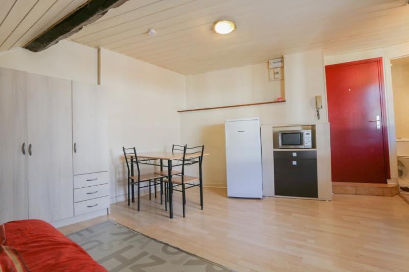 Sale apartment Aix les bains 77750€ - Picture 1