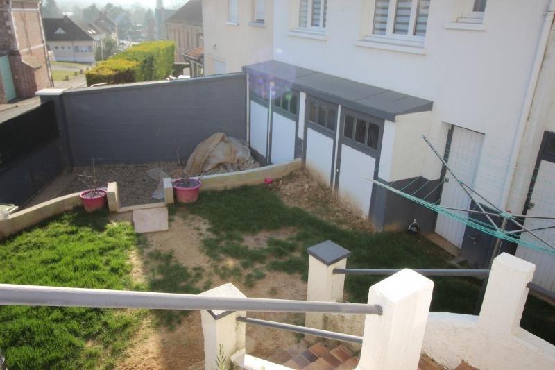 Sale house / villa Long 179000€ - Picture 2