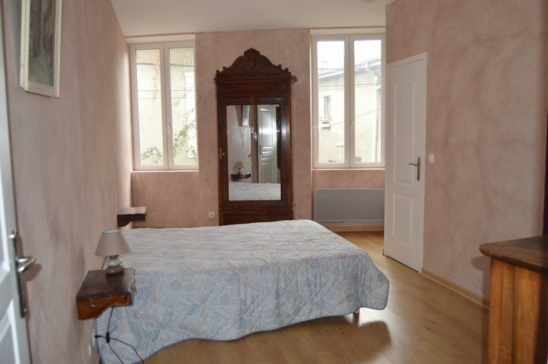 Vente maison / villa Andance 110 000€ - Photo 4