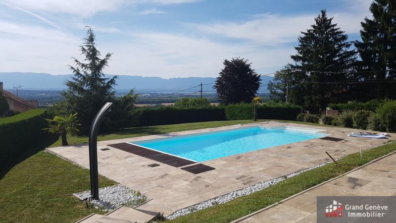 Immobile residenziali di prestigio casa Cranves sales 1790000€ - Fotografia 3