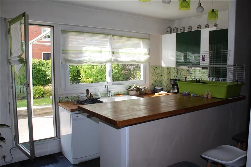 Vente appartement Bois colombes 642000€ - Photo 4