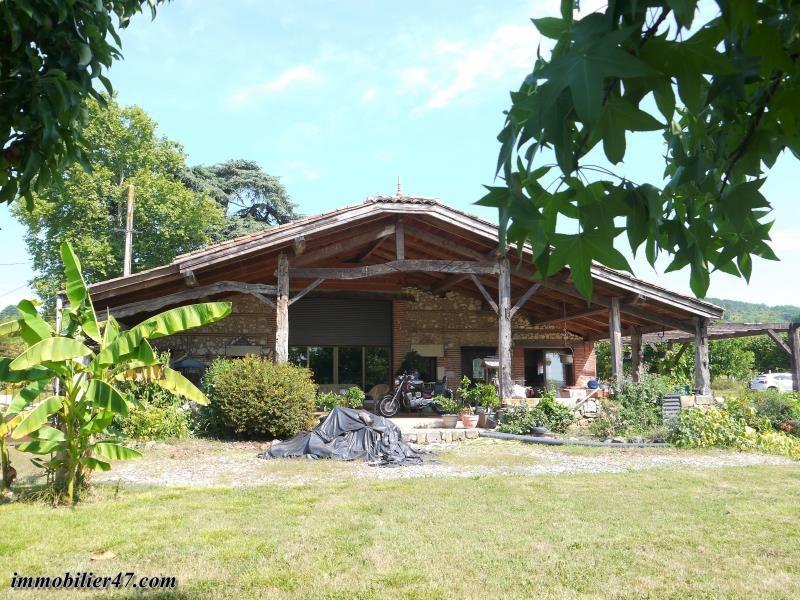 Sale house / villa Castelmoron sur lot 299000€ - Picture 2