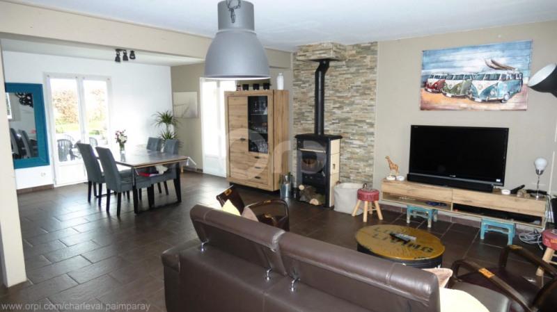 Vente maison / villa Buchy 208000€ - Photo 3