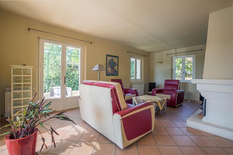 Vente de prestige maison / villa Meyreuil 725000€ - Photo 7