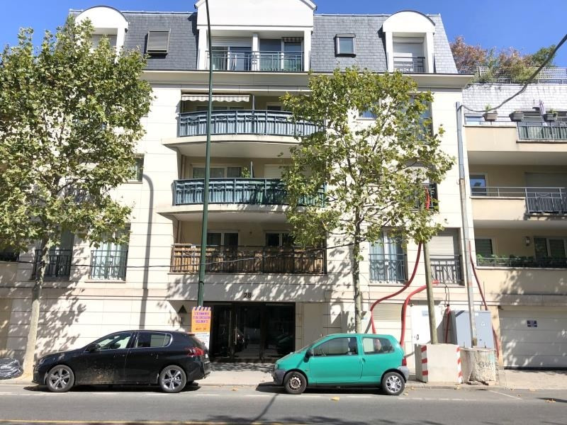 Sale apartment La garenne colombes 482 000€ - Picture 1