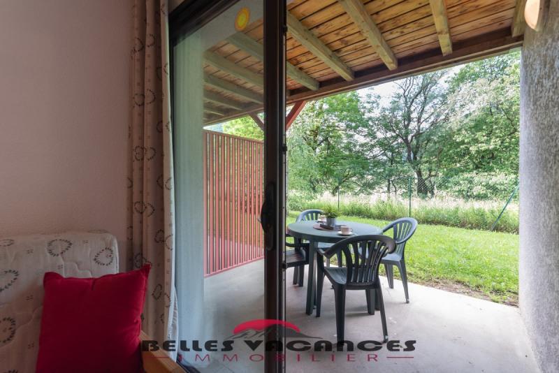 Sale apartment Arreau 80000€ - Picture 8