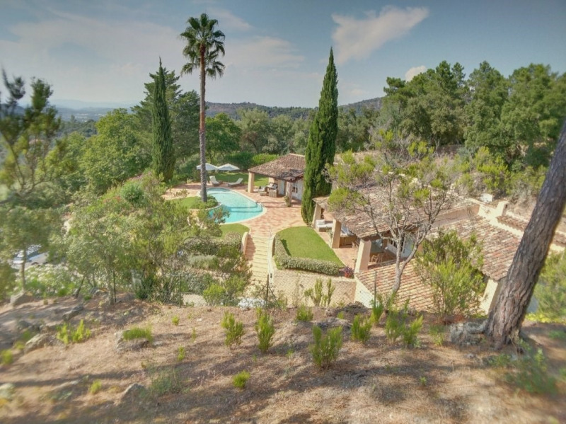 Sale house / villa Le muy 750000€ - Picture 3