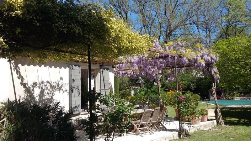 Deluxe sale house / villa Aix en provence 970000€ - Picture 3