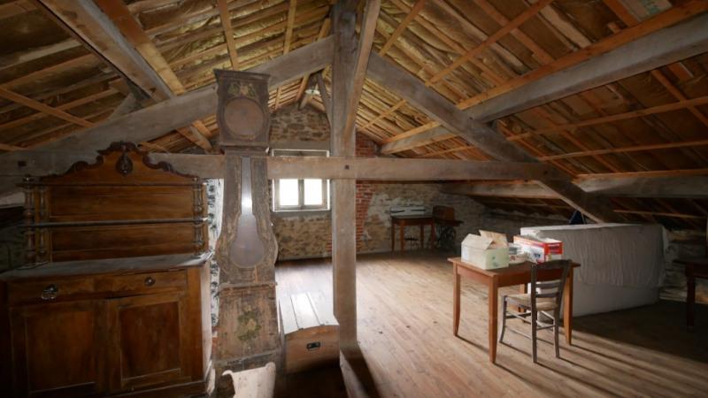 Sale house / villa Roussac 99000€ - Picture 7