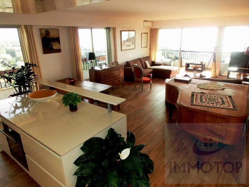 Deluxe sale apartment Roquebrune cap martin 787 000€ - Picture 3