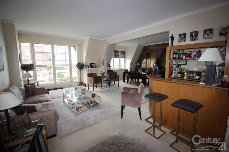 Venta de prestigio  apartamento Deauville 1200000€ - Fotografía 4