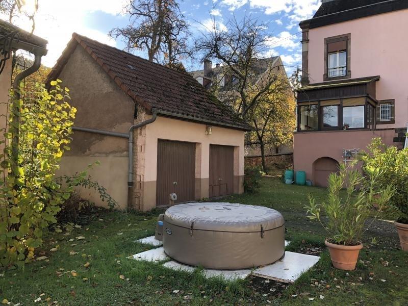 Venta de prestigio  casa Schirmeck 572250€ - Fotografía 9