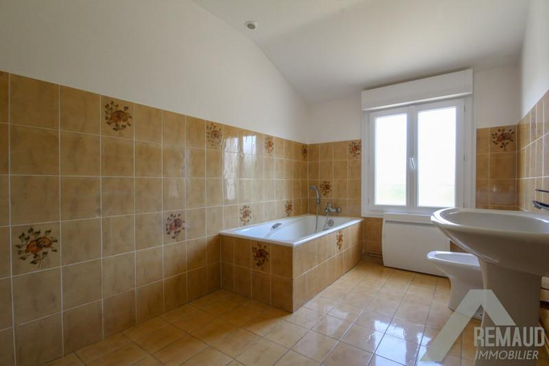 Sale house / villa Dompierre sur yon 200000€ - Picture 6