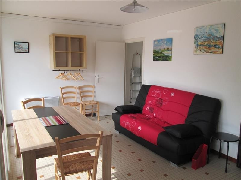 Sale apartment Mimizan 94 400€ - Picture 4