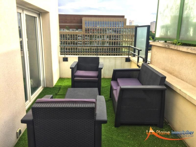 Vente appartement La plaine st denis 485000€ - Photo 7