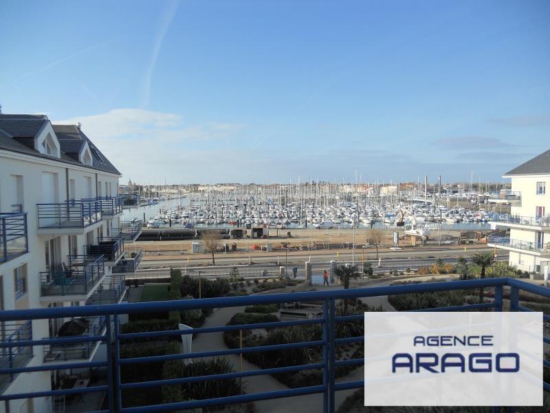 Sale apartment Les sables d'olonne 490000€ - Picture 2