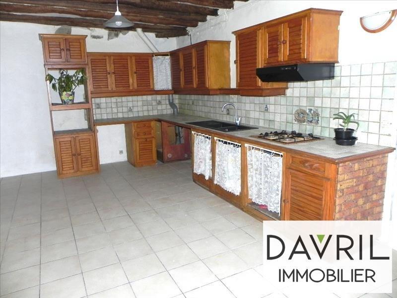 Revenda casa Andresy 289000€ - Fotografia 3